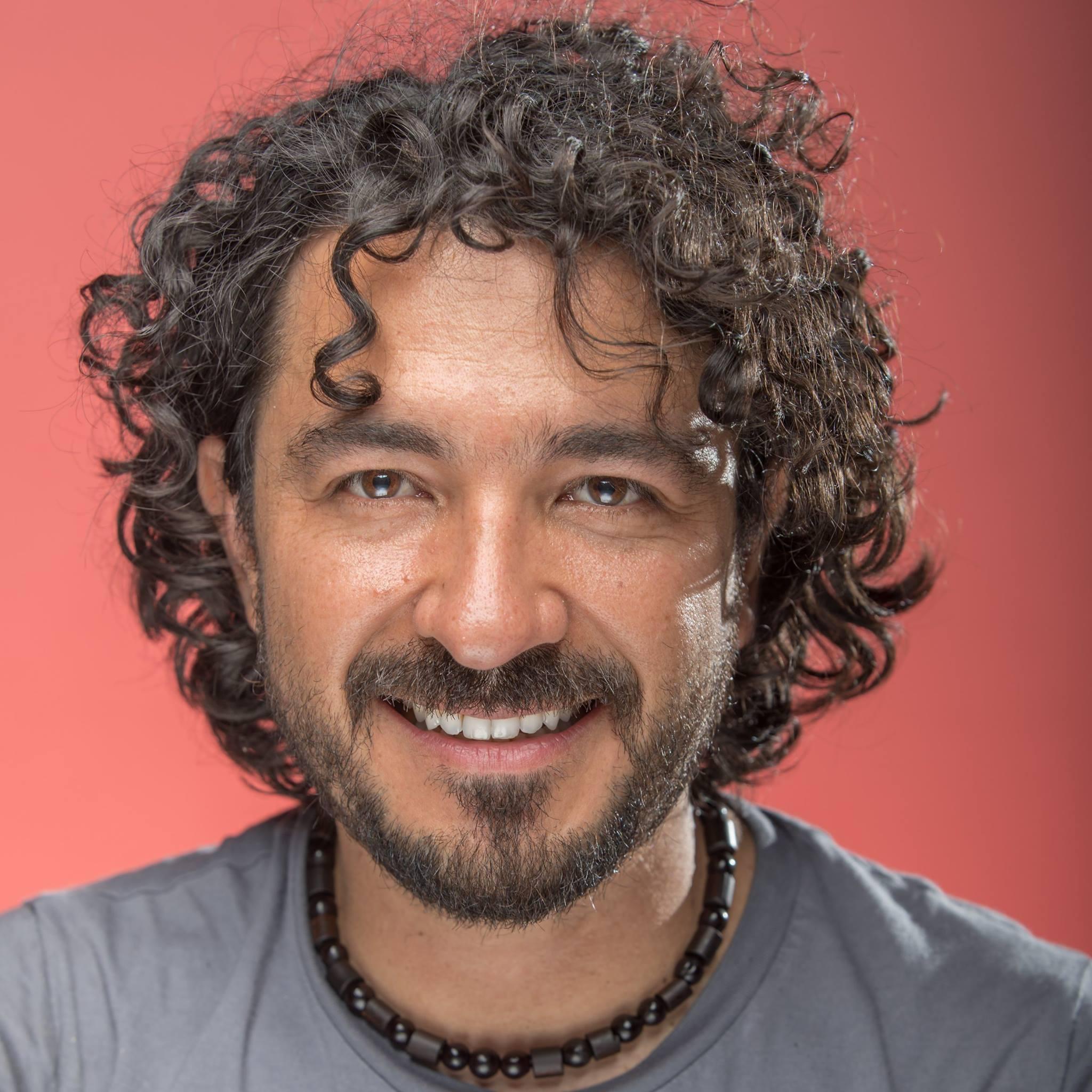Carvajal Mario