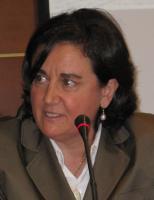 María Teresa Fernández Bajón