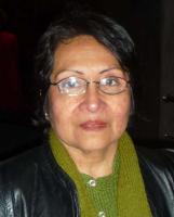 Rosa María Merino Layme