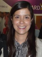 Claudia Chau González