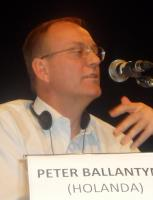 Peter Ballantyne