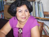 Ana Cristina Zeledón