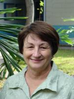 Gloria Ponjuán Dante