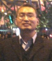 Huang Jiannian