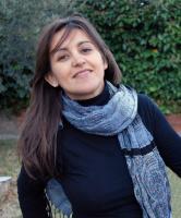Gómez Sánchez Alicia Fátima