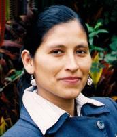 Helena Vargas Apolinario