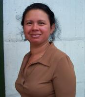 Mercedes Tinoco Espinoza