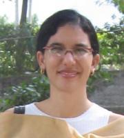 Rosa Lidia Vega Almeida