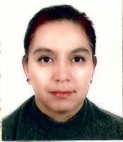María Idalia García Aguilar