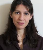 Analia Fernández Rojo