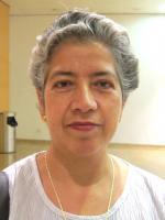 Gloria Mercedes Lozano