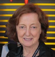 Rosina Gómez-Baeza Tinturé