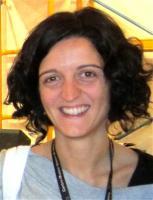 Nausica Sánchez