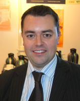 Ian Pattenden