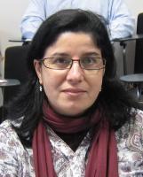 María José Lobeiras Fernández