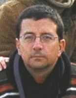 Enrique García Rico
