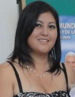 Adriana Guandinango Echeverría