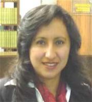 Galarza Calderón Cecilia Patricia