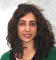 Ana Serrano Tellería
