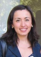 Indra Arroyo