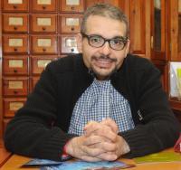 González Cachafeiro Javier