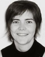 Cecilia Gudín Uriel