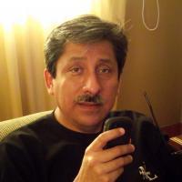 Luis Ernesto Carrasco Benites