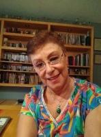 Silvia María Mateo Ré