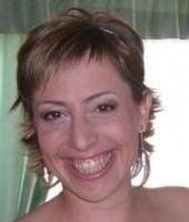 Chover García Alicia