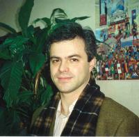 Víctor Manuel Pareja