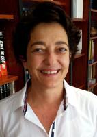 Elisa García-Morales Huidobro