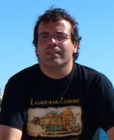 Antonio J. Gómez Núñez