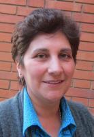 Adriana Jedsabel Ordóñez Paz