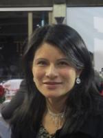 Forero Ramírez Blanca Lilia