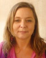 Isabel Ortega Vaquero