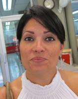 Sandra Catalina Roldán