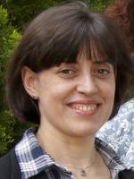 Cristina Martínez Martínez