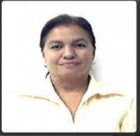 Maria Luisa Martinez Sanchez