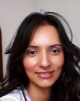 Aldana  Alexandra