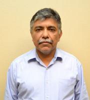 Joaquín  Cortez González
