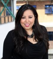 Ana  Aguilar Ramos