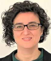 Carmen Alberca Mozos