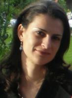 Soraya Martínez Camacho