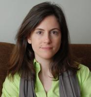 Nuria Villagra