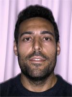 Domínguez Delgado Rubén