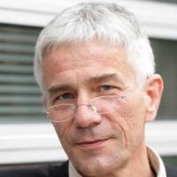 Stefan Hornbostel