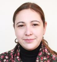 Daniela Grassau Bustos