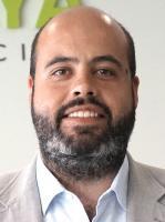 Pablo Vázquez Sande