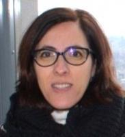 María Cruz Alvarado López