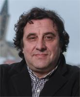 Vicente Serrano Marin